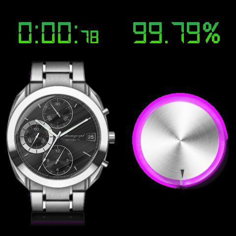 0.78秒以内に99.79%約定実現