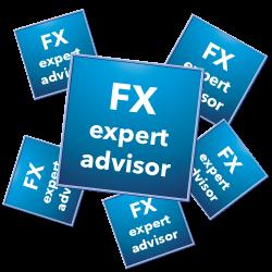 約150個のFX自動売買ソフト(EA)が無料で使い放題