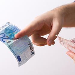 EURUSD(ユーロ/米ドル)対応のFXストラテジー