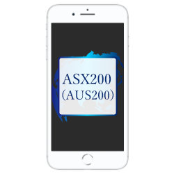 ASX200(AUS200)成份股的特點