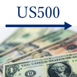 US500(S&P500)作為投資標的